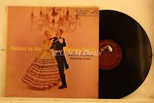 "Waltzes by the Strauss Family - Arthur Fiedler Boston Pop, Record 12"" VG"