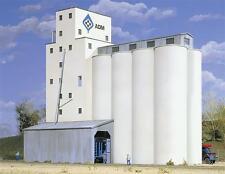 Walthers 533225 N Gauge Building Kit Grain silo ADM