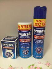 Neutradol Odour Destroyer- Original  Kit - Pack Of 3