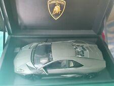 1/18 Mr Collection Lamborghini Reventon Rare No Autoart/cmc/bbr