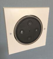 In - Wall / Ceiling Amazon Echo Dot 2nd. gen Mount