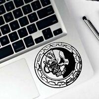 Warhammer 40k Adeptus Mechanicus Decal / vinyl Label