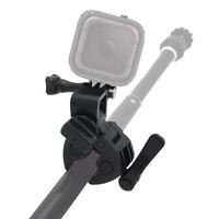 Sportsman Mount Gun/Rod/Bow Mount for GoPro Hero 7 6 5 4 3+ Session Action Camer
