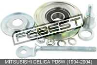 Pulley Tensioner Kit For Mitsubishi Delica Pd6W (1994-2004)