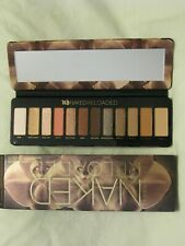 Urban Decay 'Naked Reloaded' Eye Shadow Palette NIB 12 Shades