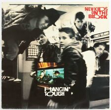 New Kids On The Block, Hangin' Tough  Vinyl Record *USED*