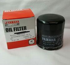 GENUINE YAMAHA 3FV-13440-20-00 Oil Element Assy
