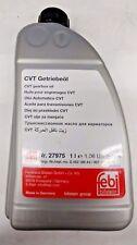 New Febi Bilstein 27975, CVT Gearbox Oil (1 Liter) , CVT Getrieteol
