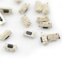 20x 3*6*3.5mm Side Switch Momentary Tactile Switch Tact Button Switches P fcT ci