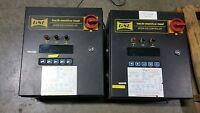 GSE Tech-Motive 48D200-01001 Interface/Controller W/49-4100-02C4 Servo #1339C