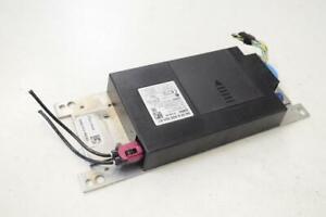 BMW 2 Coupe F22 M235i 2016 RHD Telematics Control Unit Module 6820931 10613250