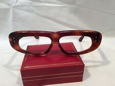 Nice Awesome Vintage Eyeglasses Swank Riviera Tart Hipster 80s 70s