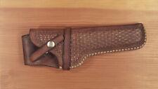 idaho leather company holster'