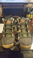 adidas CRAZY 8 Kobe Bryant Basketball CAMO S83830 Youth Size 5 1/2