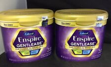Enfamil ENSPIRE GENTLEASE 2 Boxes (20 oz Each) Expiration 11/01/2020