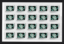 Canada Stamps — Pane of 20 — Picture Postage: Picture Frame — #2064 — MNH