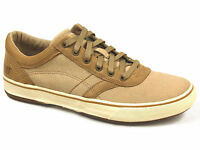 MENS CATERPILLAR CAT EMBRY CASUAL LACE SNEAKER WALKING TRAINERS SHOES SIZES 6-12