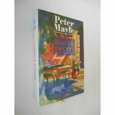 Hôtel Pastis / Mayle, Peter / Réf51700