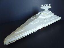 VTG Star Wars Empire Strikes Back Star Destroyer Commemorative Edition Model MPC
