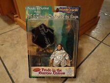 1998 Toy Vault-Lord Of The Rings-Frodo In The Barrow Downs Figure (New)