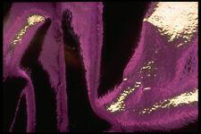 343090 Viola su presentano piegature Argento Riflettore A4 FOTO STAMPA texture