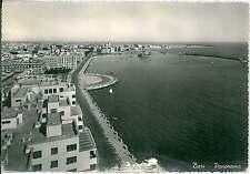 CARTOLINA d'Epoca BARI Città  - PANORAMA 1950