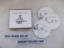CD Country Hank Williams - Golden Greats 3CD Box (60 Song) DISKY