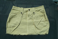 Fornarina light beige skirt - Size S