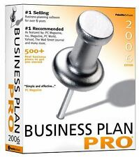 Business Plan Pro, Entrepreneurship: Starting and Operating a Small Business, Pa