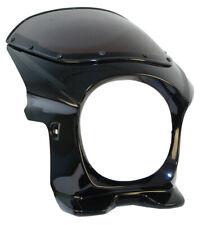 Emgo Venom Upper Cafe Fairing Windshield fits Yamaha XS 400 550 650 750 Virago