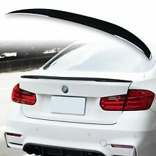 Painted 475 Black Sapphire P Style Trunk Spoiler for BMW 3-Series F30 F80 M3
