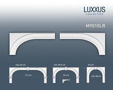 Orac Decor M9010LR LUXXUS Byblos System Kranzbogen Set