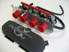 Ford Pinto Throttle Body Bodies Kit