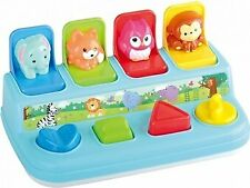 Playgo Pop and Surprise Activity Educational Children's Toy 12 Months Plus