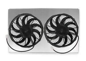 Frostbite High Performance Fan/Shroud Package - FB501H