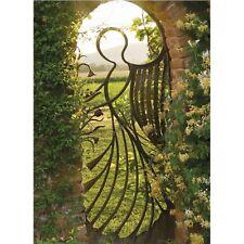 Beautiful Blanks Card - The Angel Gate