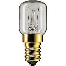 PHILIPS 25T25F LAMPADINA APPLIANCE E14 CHIARA 230-240V  25W  FORNO