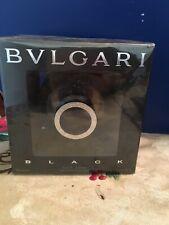 Bvlgari Black Men Cologne 2.5 oz Eau de Toilette Spray Sealed Box