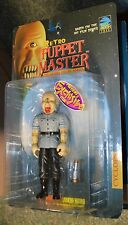 NEW FACTORY SEALED Retro Puppet Master Cyclops Figure FULL MOON !