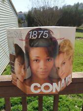Conair Portable Pro Salon Style Bonnet Hair Dryer Collapsible Hood 1875