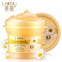 120g Facial Scrub Go Cutin Face Smoothing Exfoliating Body Cream Whitenin  BIN