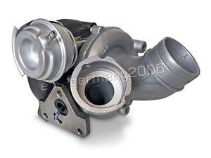 Turbolader VW TOUAREG 2.5 R5 TDI  174 PS -128 KW 070145702BX BAC / BLK