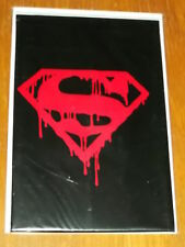 SUPERMAN #75 SEALED DC COMICS BLACK POLYBAG WITH EXTRAS JANUARY 1993