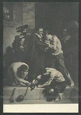 Holy card antique foto de San Vicente de Paul santino image pieuse estampa