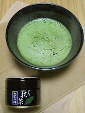 MATCHA of YAMECHA, Premium Genuine Matcha 20g, Pure Japanese Powdered Green Tea