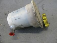 Ford Fiesta Box (J5_, J3_) 1.8 D Container Expansion Tank Servo Oil