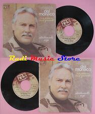 LP 45 7'' MARIO DEL MONACO Un amore cosi'grande Dicitencello vuje 1976*cd mc dvd
