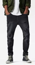 G Star Raw Type C 3D Super Slim Jeans Mens Dark Age Restore  W36 L36 *REF52-13
