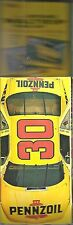 Michael Waltrip 1992 Traks  25-card factory Pennzoil Team  set