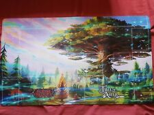 More details for korshem fable playmat - tales of aria - flesh and blood tcg